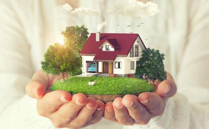 Casa própria: como adquirir a sua usando o FGTS?