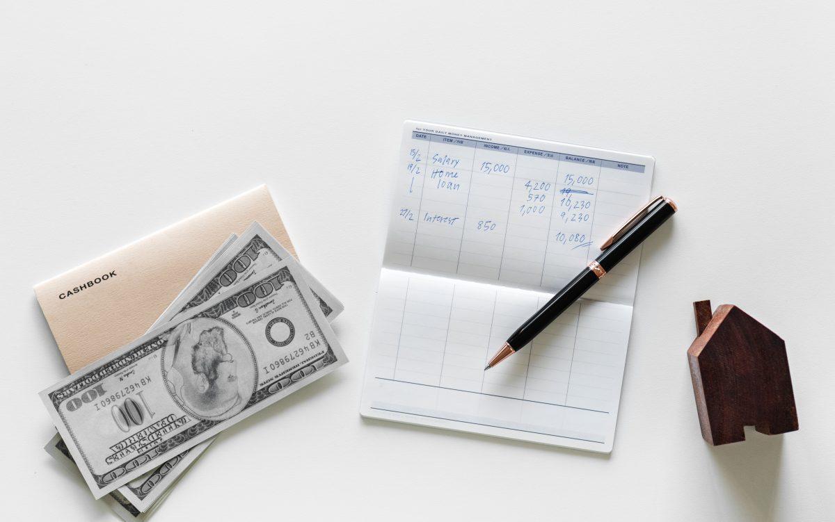 Orçamento doméstico: controle suas finanças para realizar o sonho da casa própria