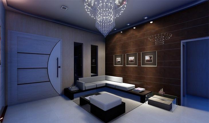 Inovar na iluminação, dicas para apartamentos pequenos