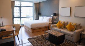 Móveis Curinga para Organizar Seu Apartamento