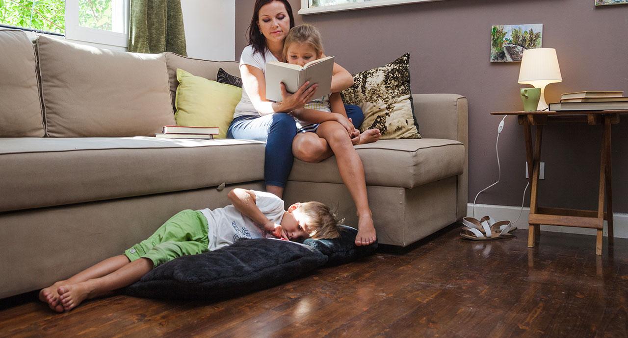 Filhos em Apartamento: Dicas Práticas Para Você