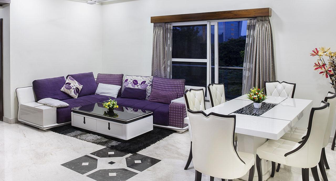 Ideias Incríveis para Apartamento de até 70m²