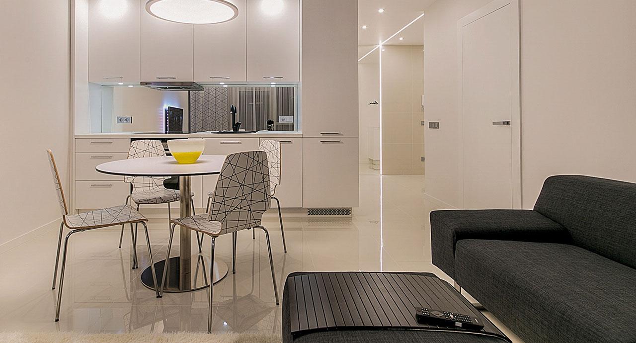As Melhores Ideias para o Seu Apartamento de até 70m²