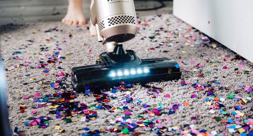 4 Dicas para Limpar Todo o Seu Apartamento em Um Dia