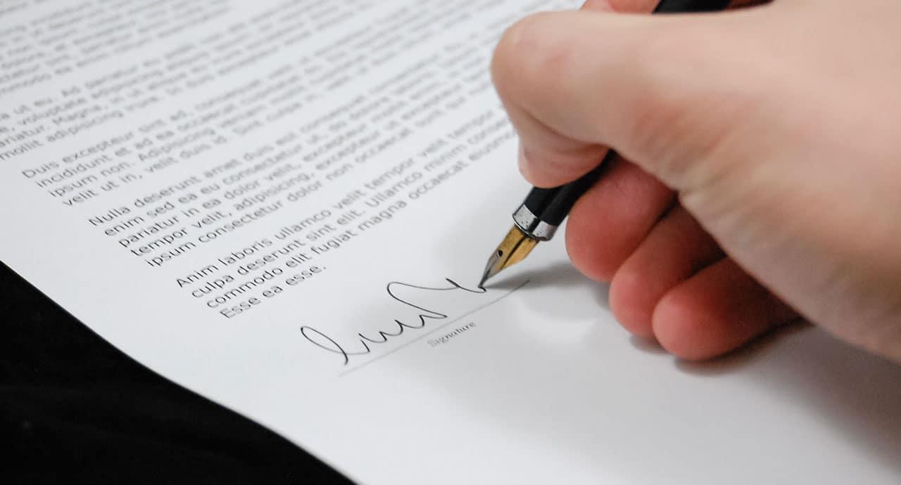 Checklist de Documentos para Comprar a Casa Própria